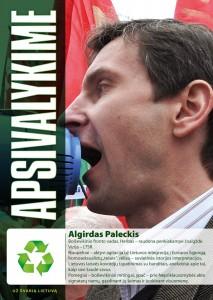 Paleckis